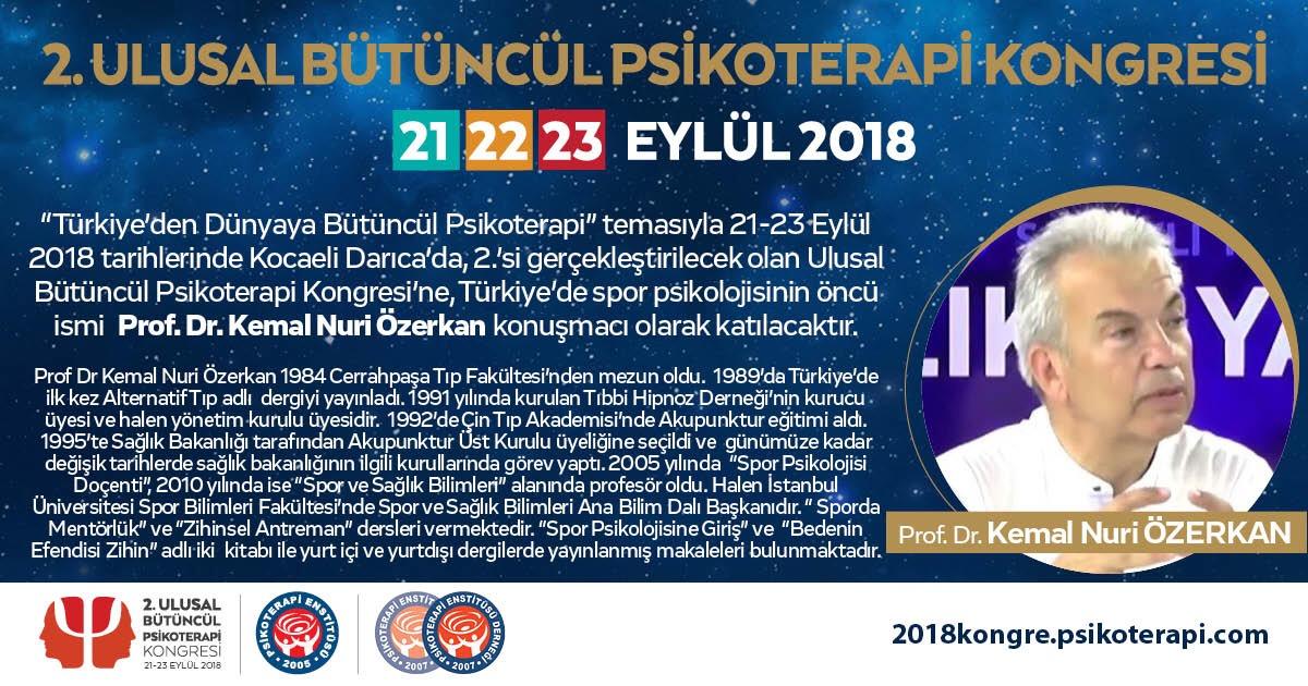 Kemal Nuri Özerkan