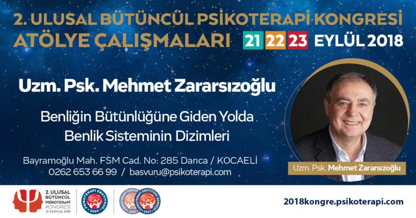 Mehmet Zararsızoğlu