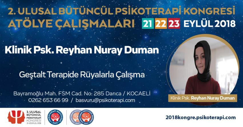 Reyhan Nuray Duman